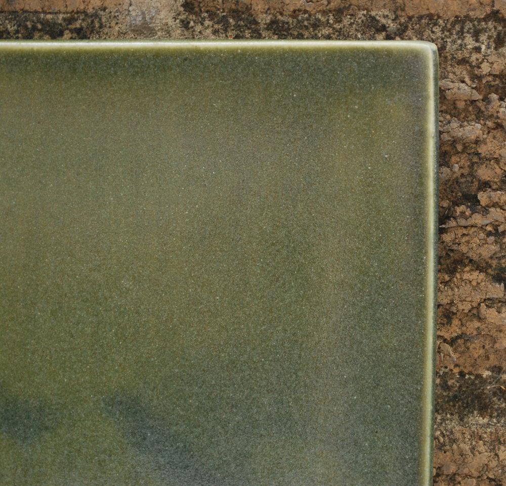 Green Matte/Stone
