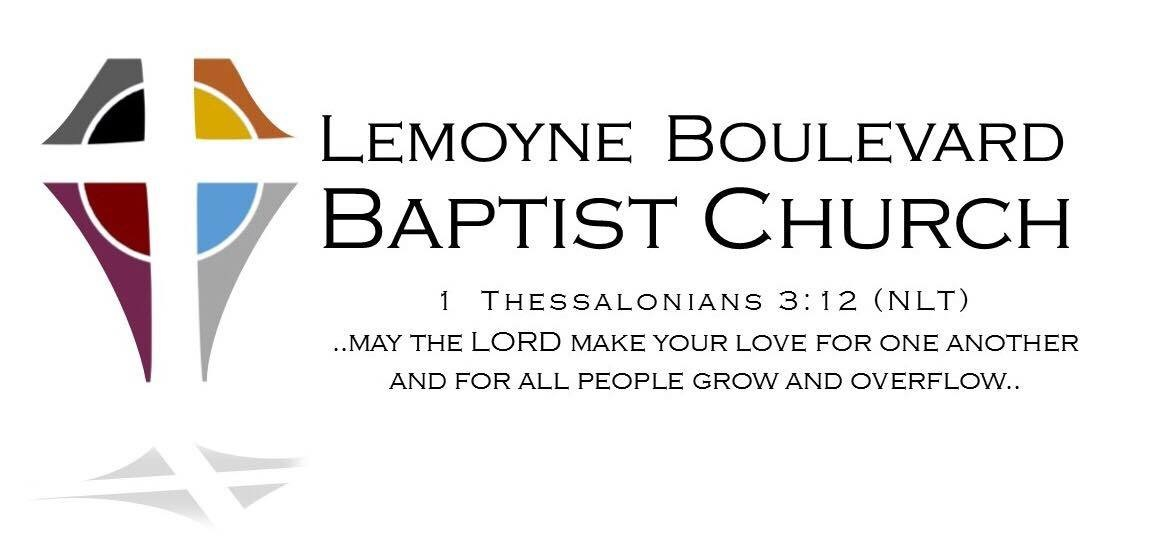 LeMoyne Boulevard Baptist Church