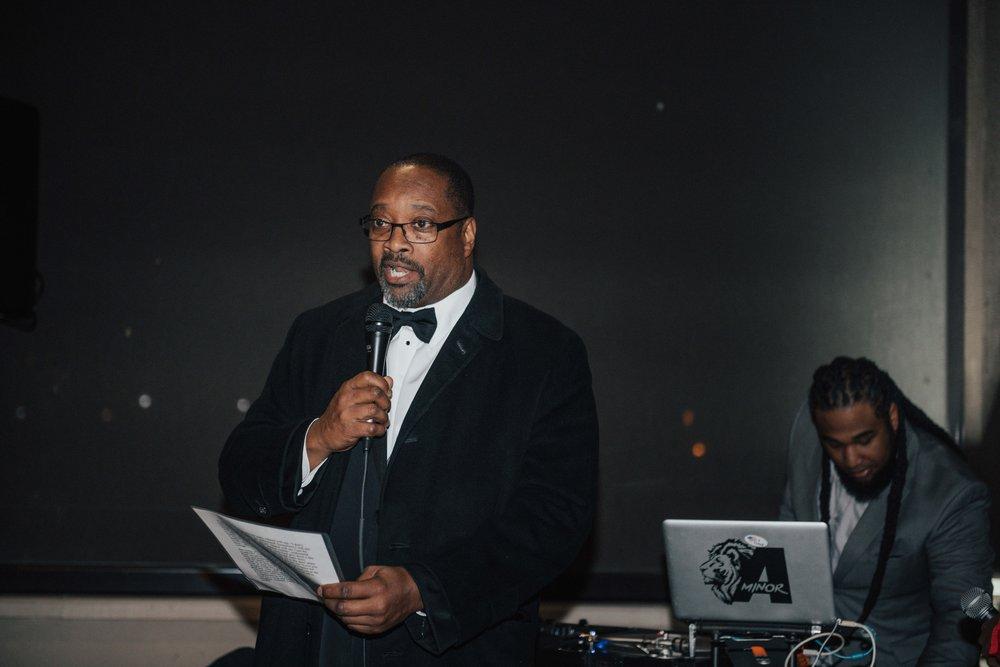 My Daddy's Speech
