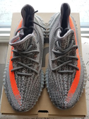 the latest 041a6 f47f8 YEEZY BOOST 350 V2 BELUGA Larry Deadstock