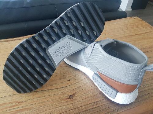 adidas NMD City Sock 2 CS2 Ronin Pack