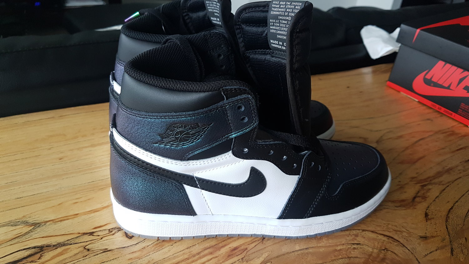 sold worldwide reliable quality top fashion Air Jordan 1 Retro - All Star 2016