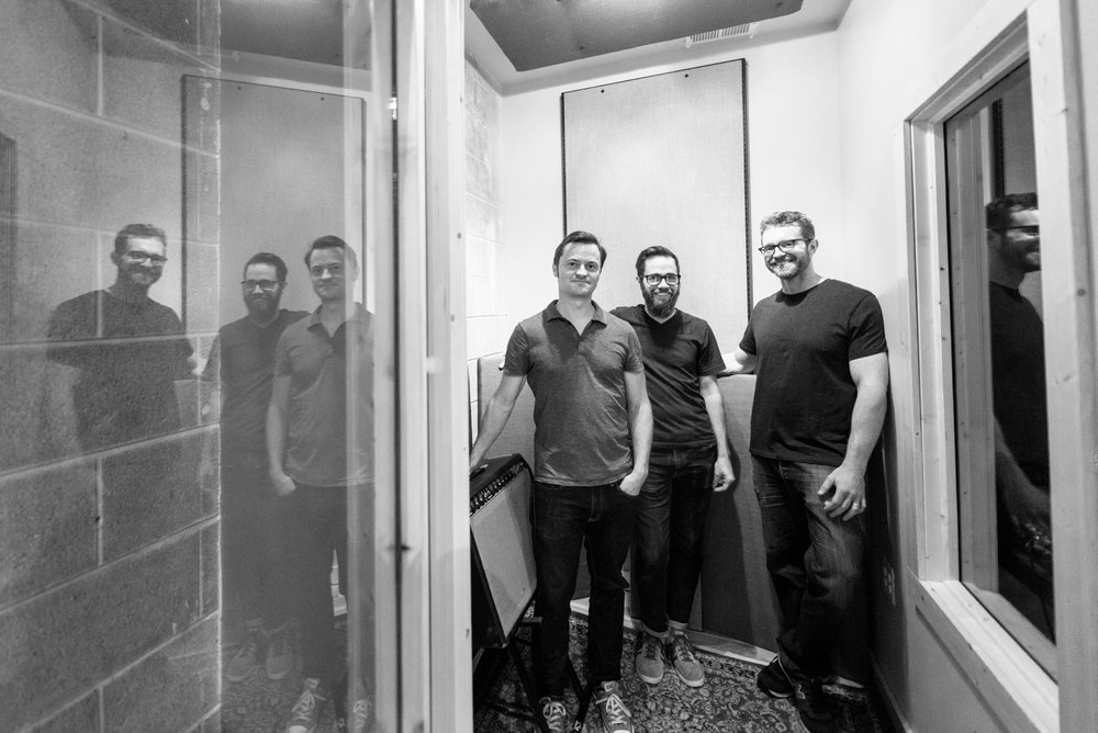 band, B&W Reflektion.jpg