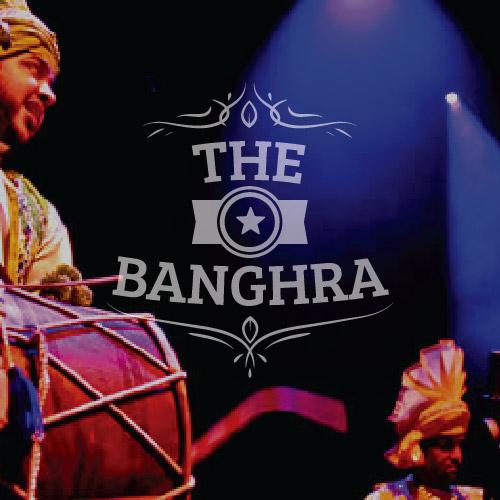 The Bhangra