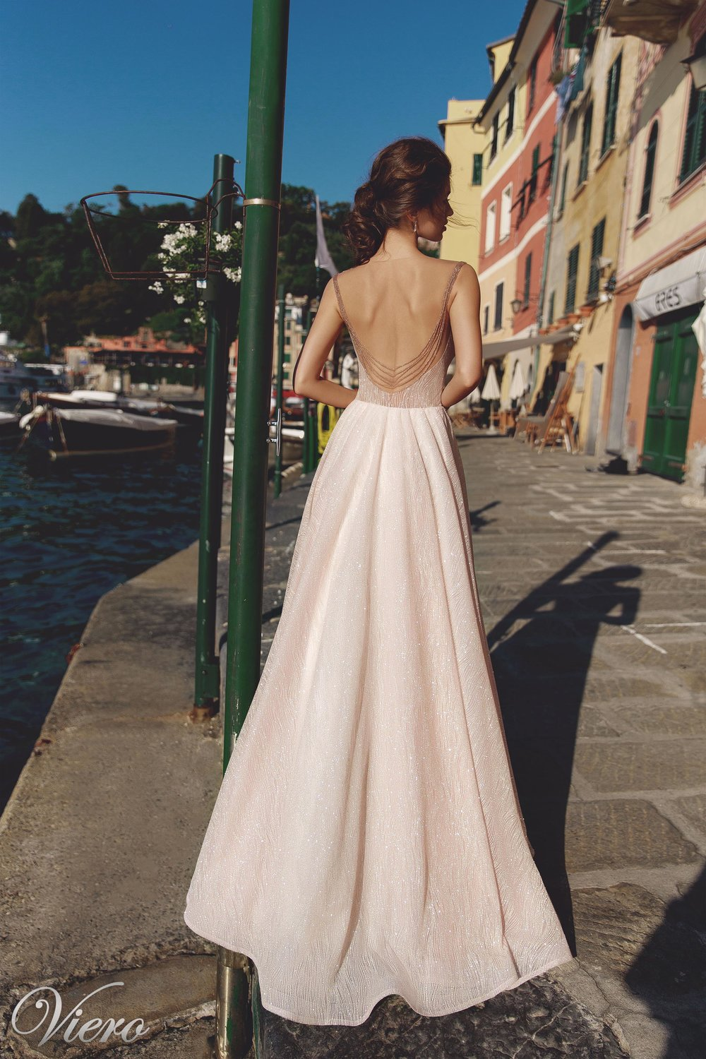 La Dolce Vita Collection — Viero Bridal