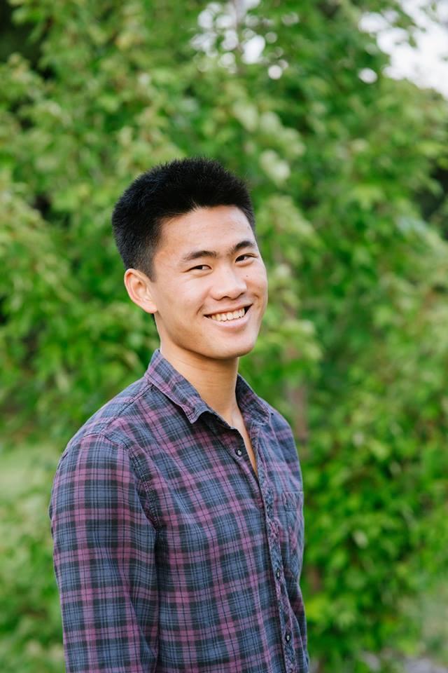 Austin Leung