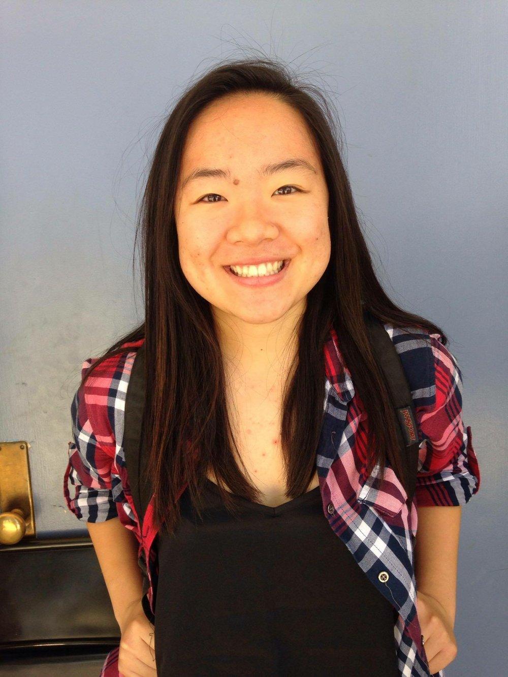 Elaine Huynh