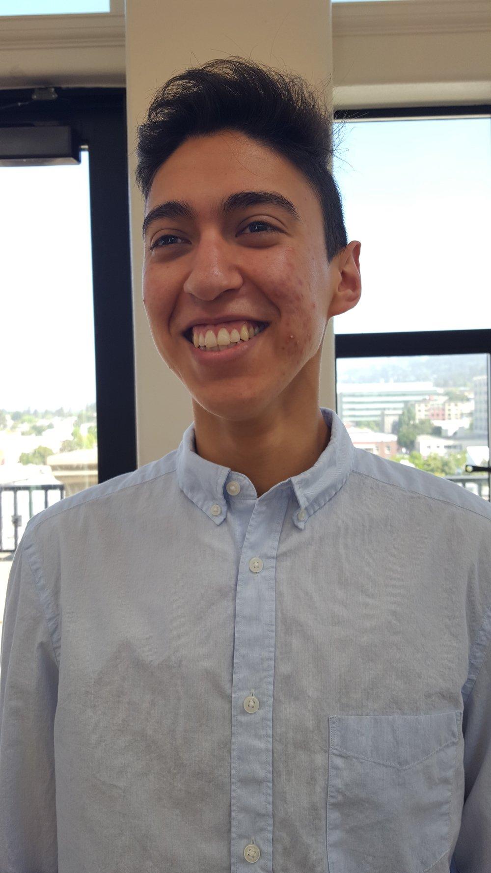 Jacob Ybarra