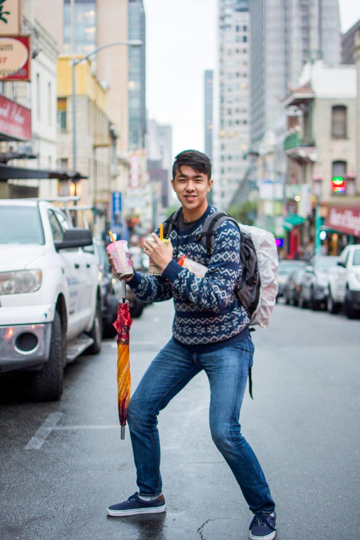 Jasper Chang