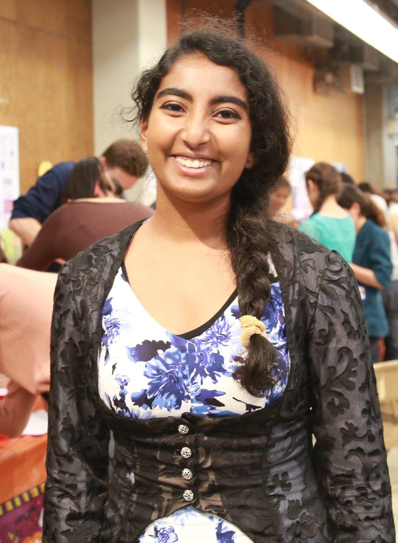 Zeyana Musthafa