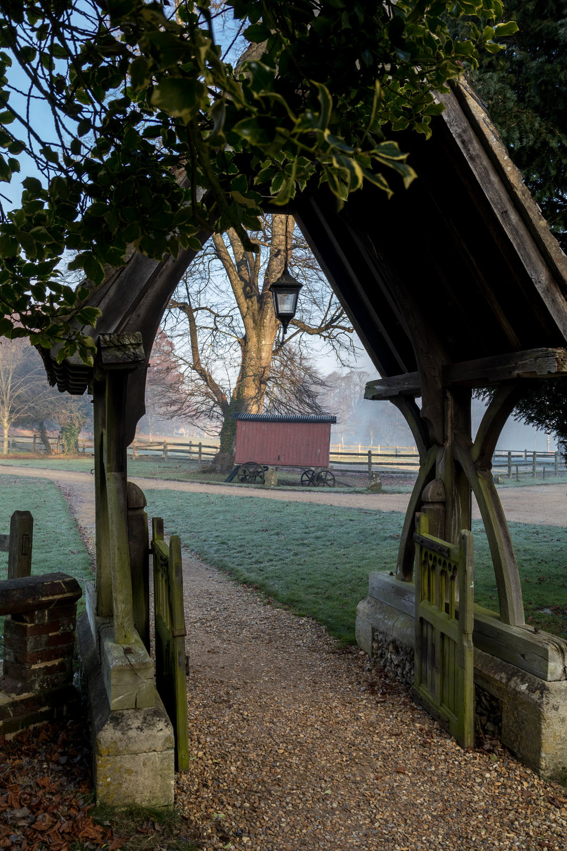 Misty Winter Mornings - Shannon Hammond Photography-16.jpg
