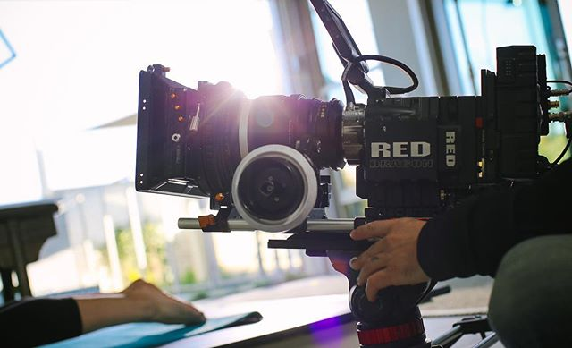 That'll do RED...that'll do.  #motvfilms #reddigitalcinema #reddragon #setlife #production