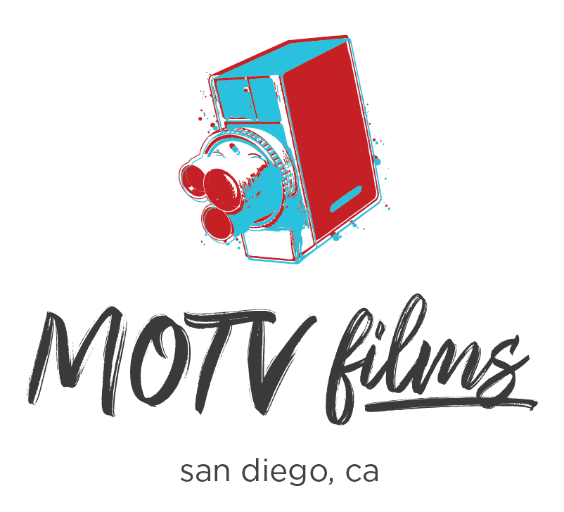 Video Production San Diego | Motv Films