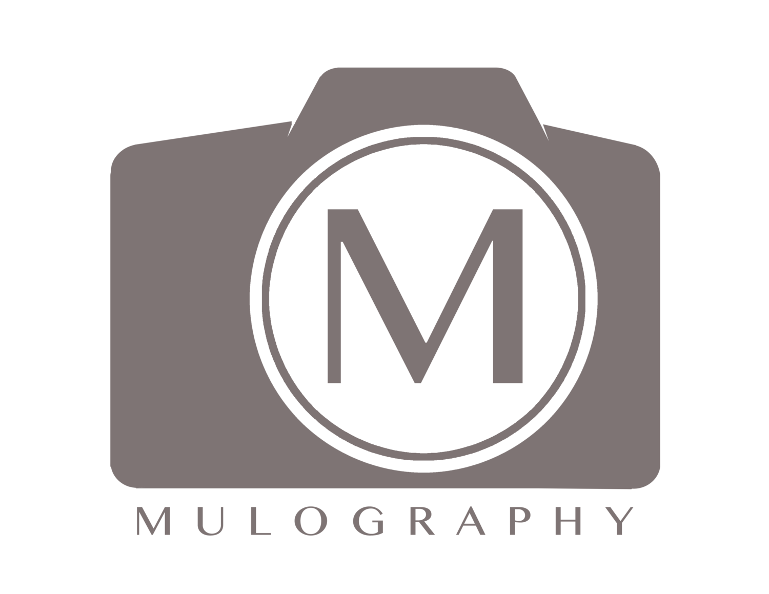 Mulography - Anthony Mulcahy
