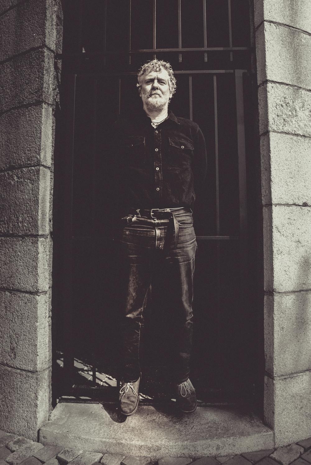 Glen Hansard - Newport Folk Festival