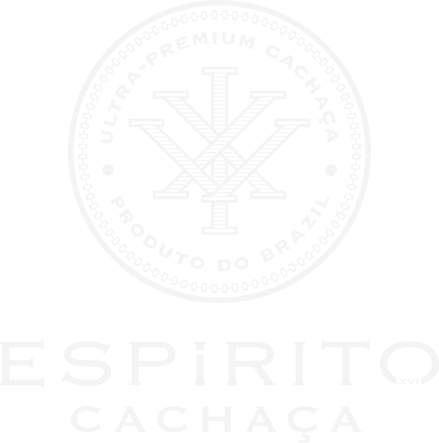 Espirito XVI Ultra-Premium Small-Batch Cachaça