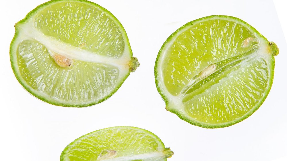 Key Lime - More than just a pie ingredient