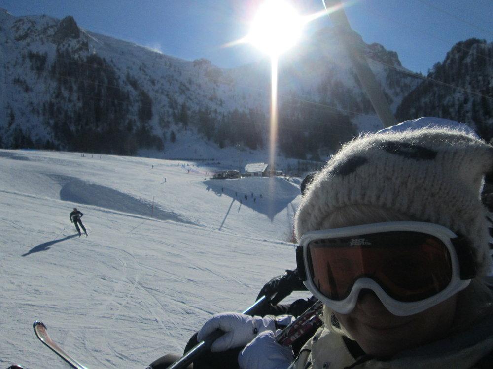 foppolo snowboarding bergamo