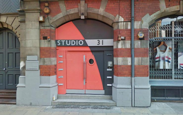 studio 31 manchester