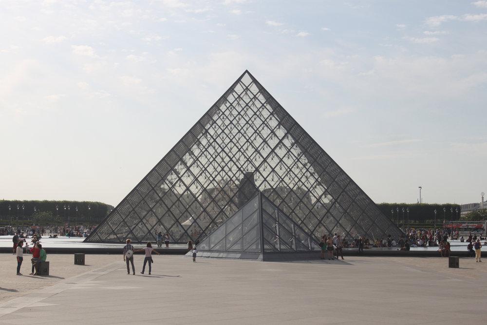 The_Louvre_Paris