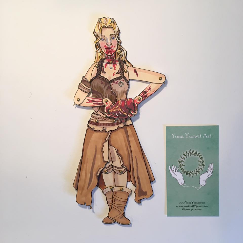Danaerys - Khaleesi