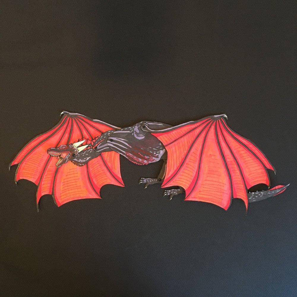 Drogon (Season 4)