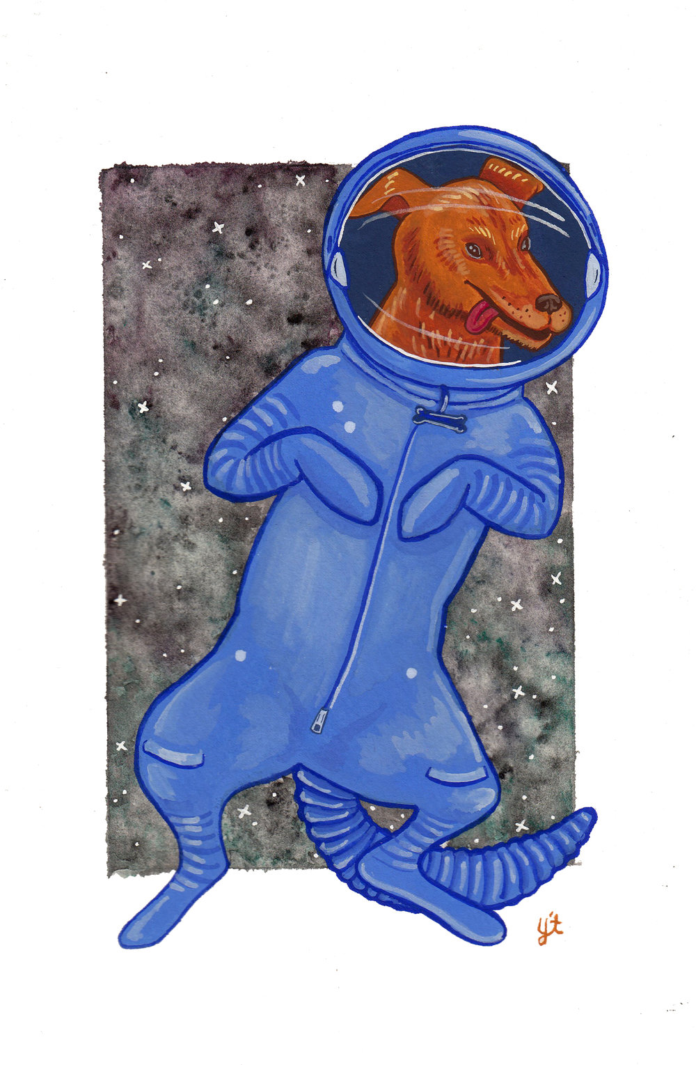 Space Doggo