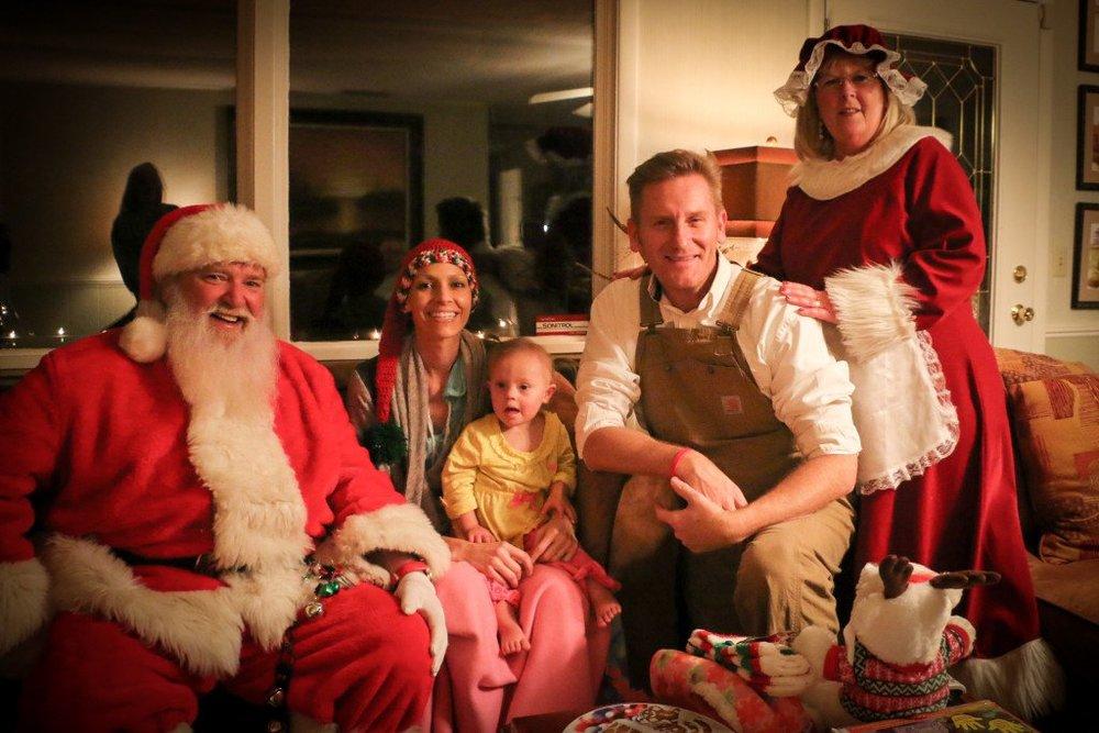 Santa Visit night-14