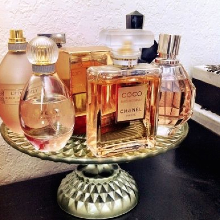 TWO - hair & beauty products to keep