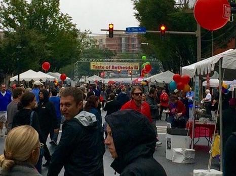 Bethesda Festival