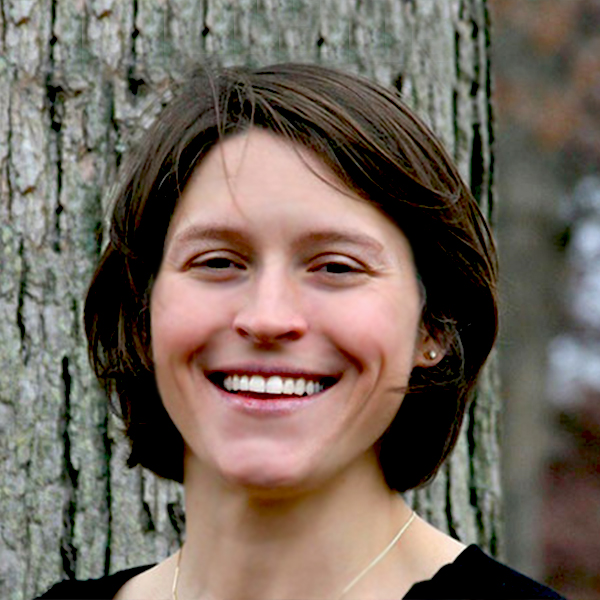 Rev. Sara Wilcox,<br>Director of New Church Initiatives