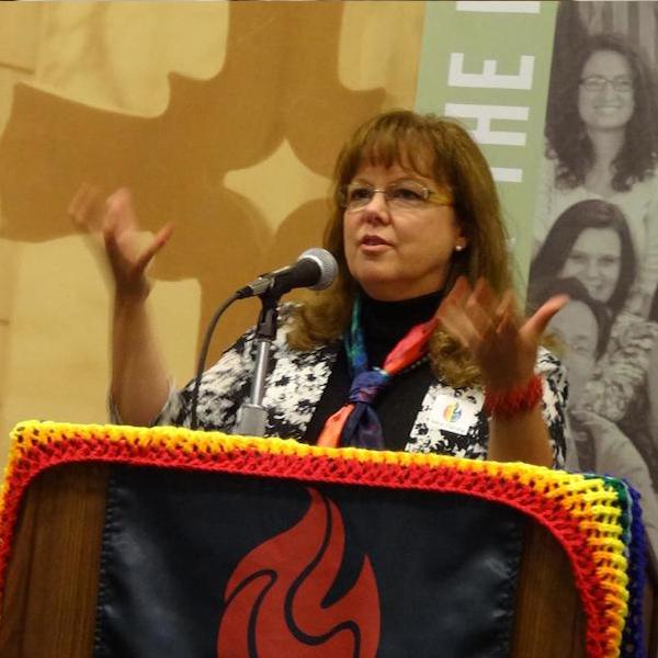 Rev. Dr. Alice Hunt