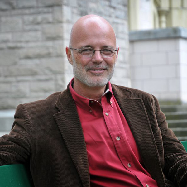 Rev. Brian McLaren