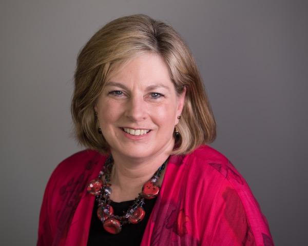 Rev. Dr. Claire Bamberg,<br>LMFT, PCC