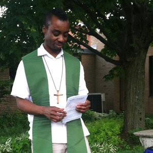 Rev. Lawrence Richardson,<br> Social Media Strategist
