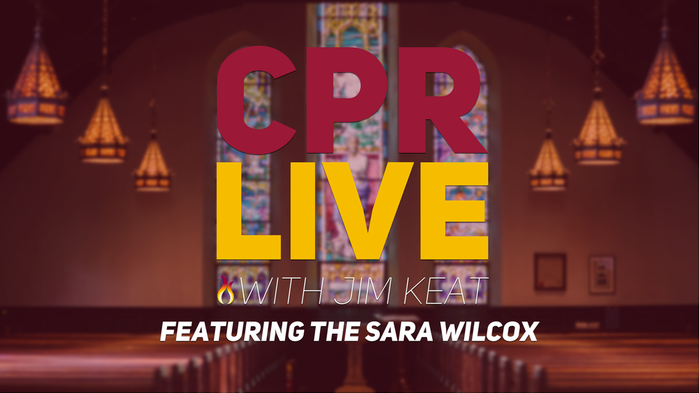 Sara Wilcox Cpr