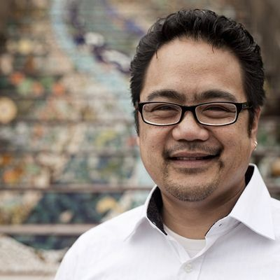 Oh No, I'm the Pastor: First Call Cohort <br> w/Bruce Reyes-Chow