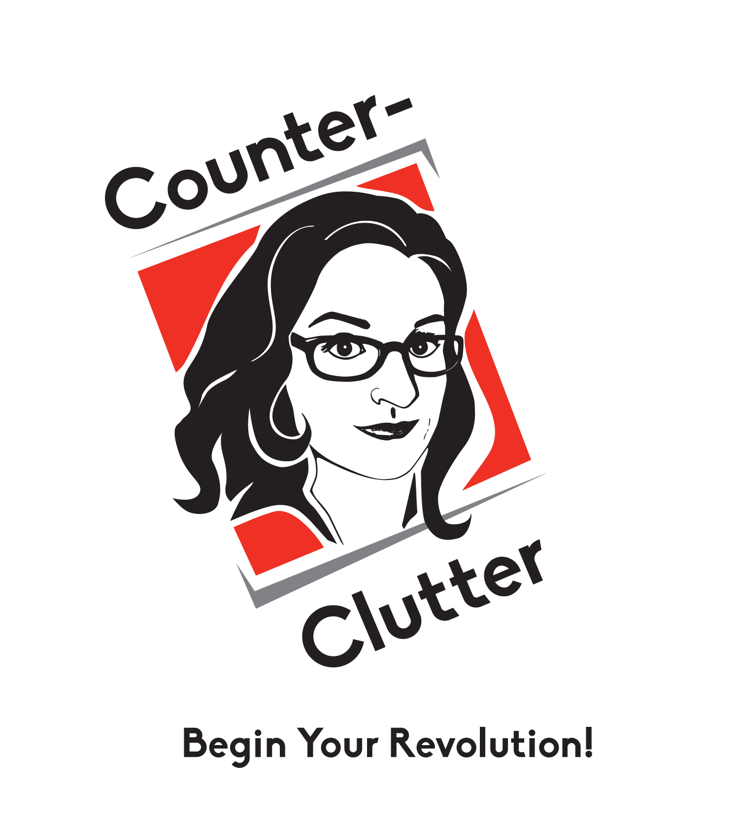 Counter-Clutter Professional Organizing Services, LLC