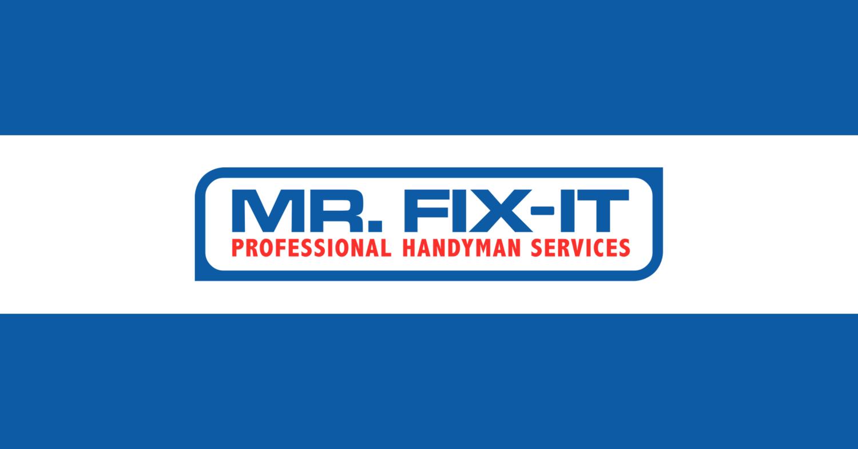 Pricing — Mr  Fix-It Professional Handyman Services
