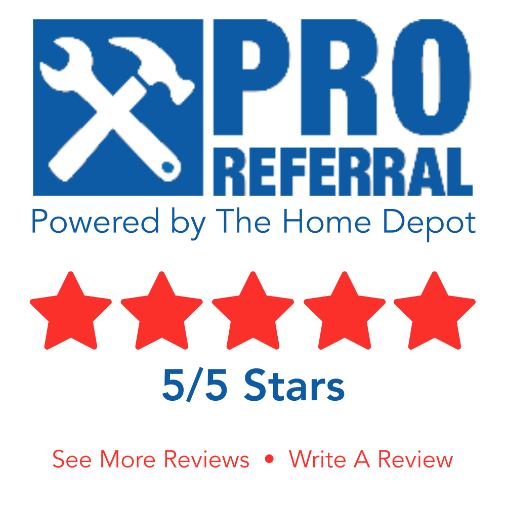 Mr. Fix-It ProReferral Reviews