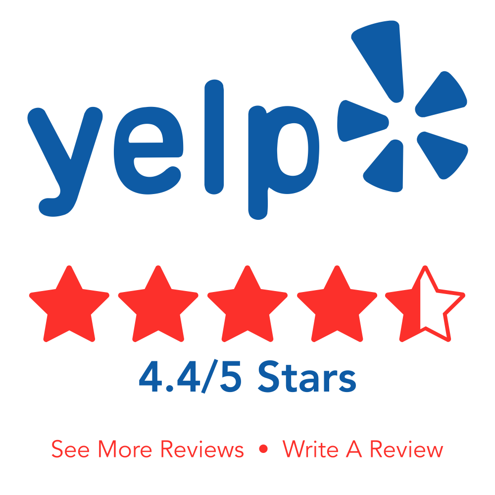Mr. Fix-It Yelp Reviews