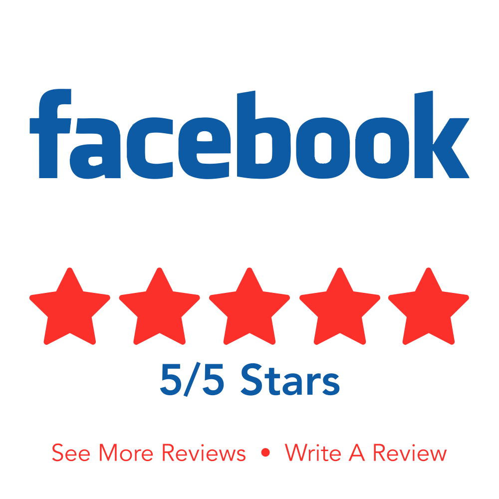 Mr. Fix-It Facebook Reviews