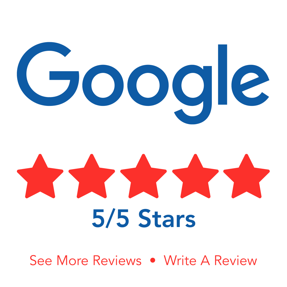 Mr. Fix-It Google Reviews