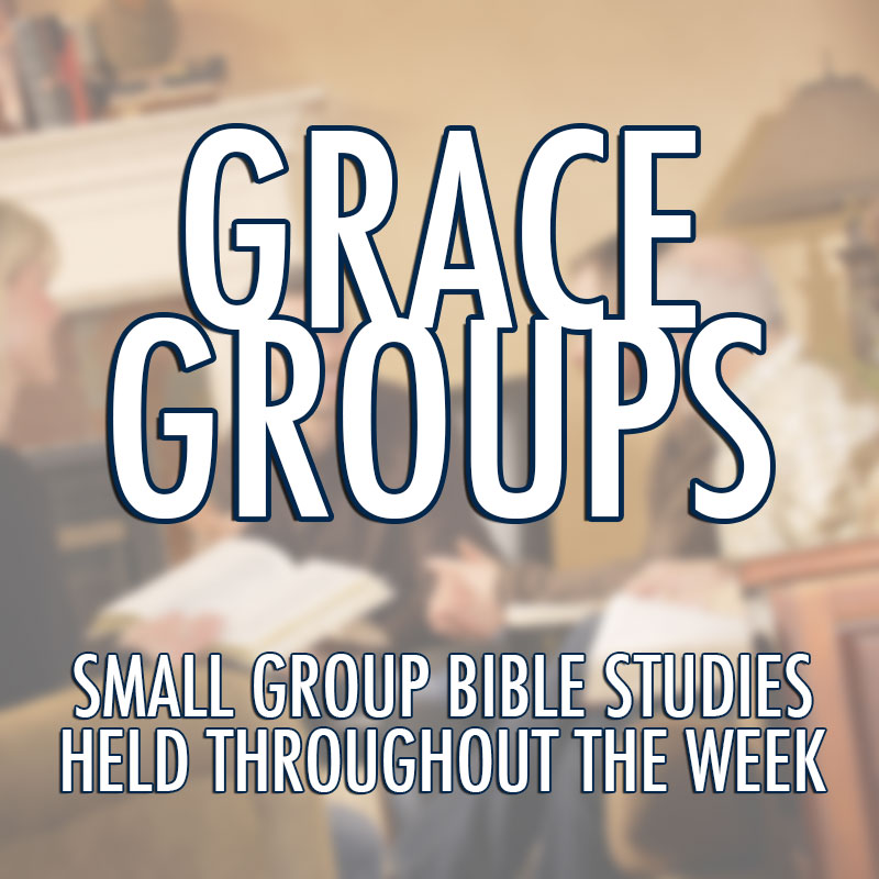 Grace Groups Grace Bible Church Maui