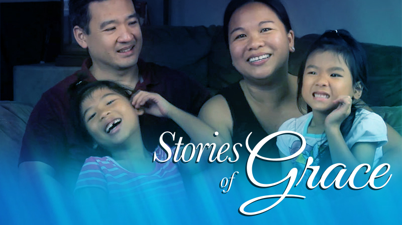 Stories of Grace - Davin and Marissa Asato