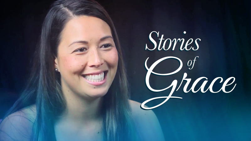 Stories of Grace - Aimee