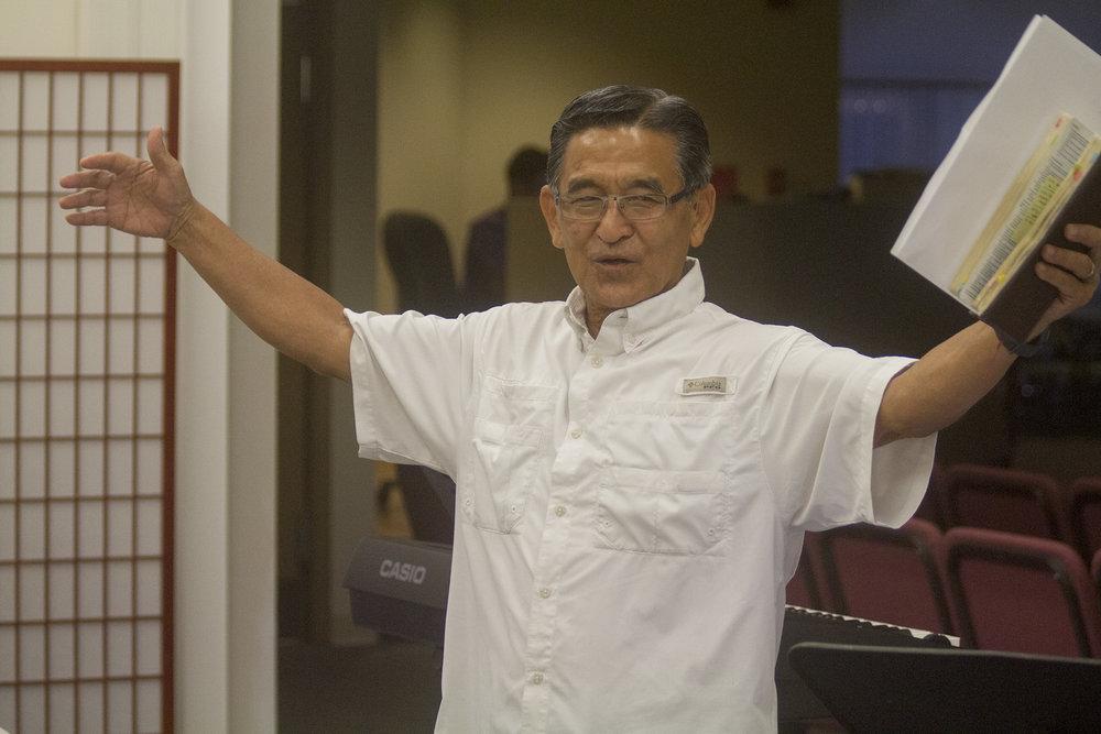 Grow 'n' Go Senior Ministry Grace Bible Church Maui