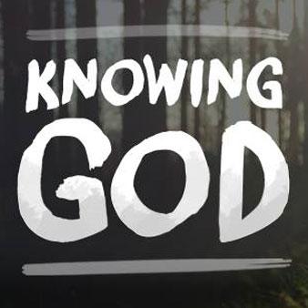 Knowing God Sermon Series - Grace Bible Church Maui