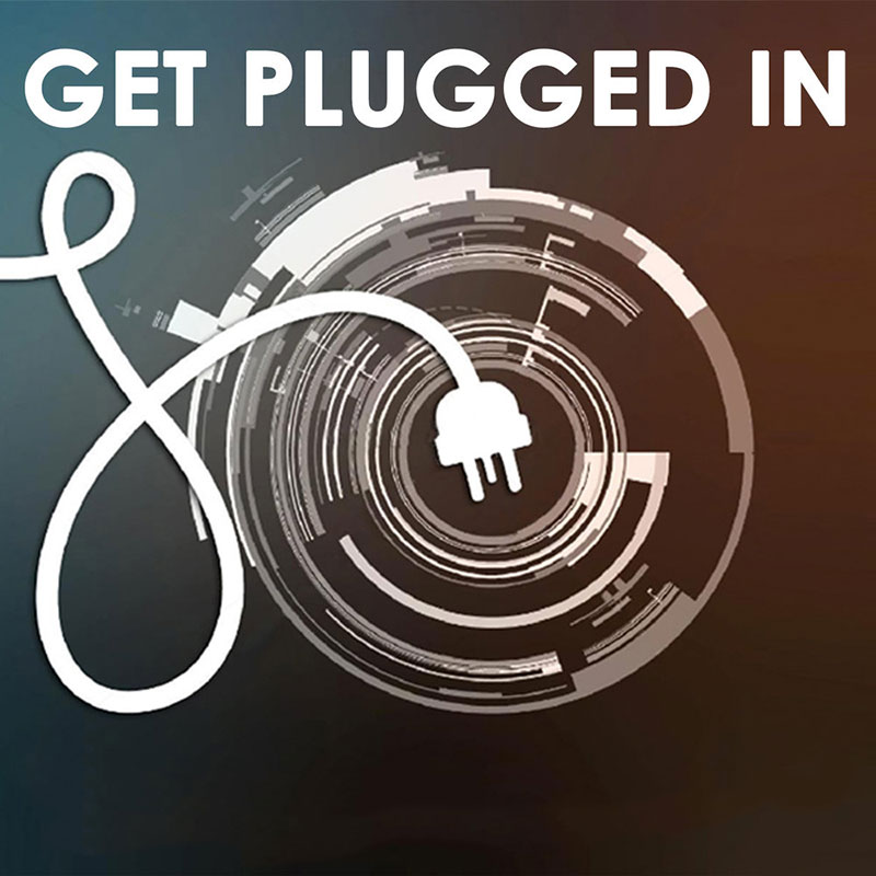 Get Plugged In Sermon Series - Grace Bible Church