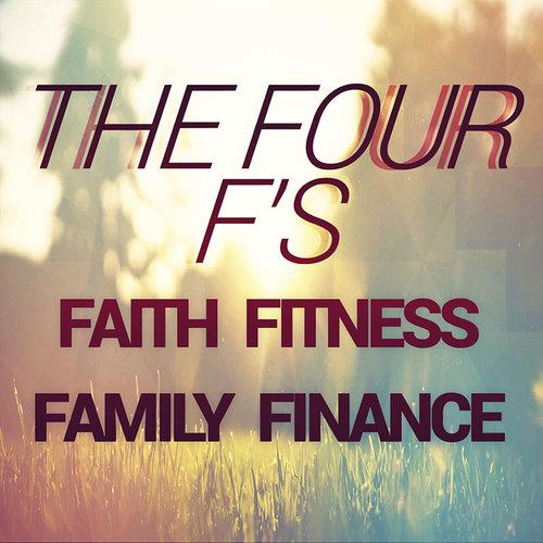 The Four F's Sermon Series